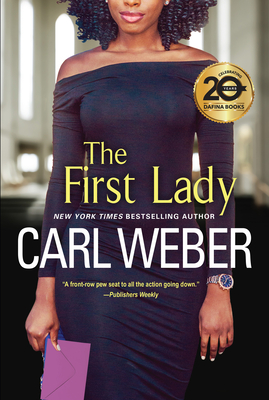 The First Lady (The Church Series #3) Cover Image