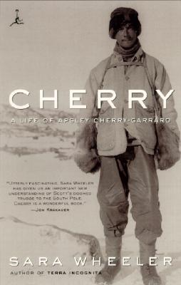 Cherry: A Life of Apsley Cherry-Garrard Cover Image