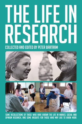 The Life in Research Cover Image