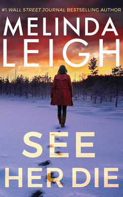 Cover for See Her Die