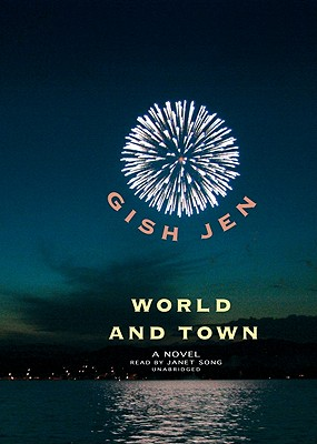 World and Town Cover