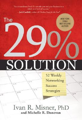 The 29% Solution Cover