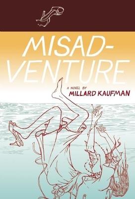 Misadventure Cover