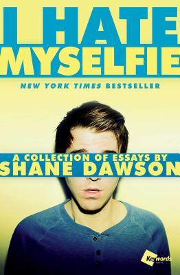 I Hate Myselfie Cover