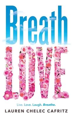 Breath Love Cover Image