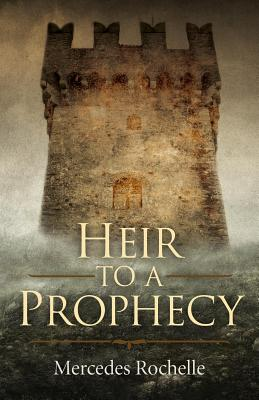 Heir to a Prophecy Cover