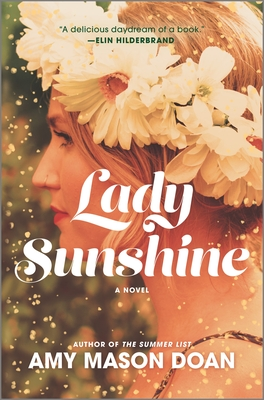Lady Sunshine Cover Image