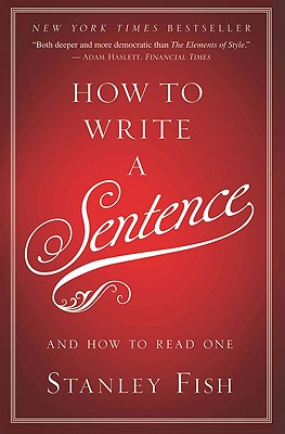 How to Write a Sentence Cover