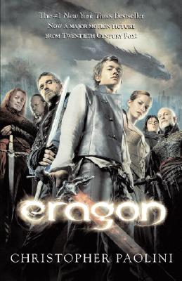 Eragon (Movie Tie-in Edition) Cover Image