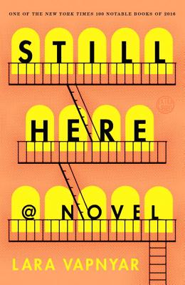 Still Here: A Novel Cover Image