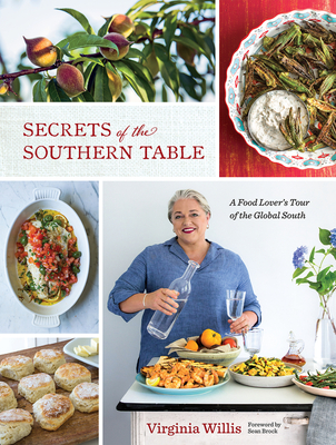 Secrets of the Southern Table: A Food Lover's Tour of the Global South Cover Image