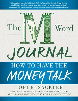 The M Word Journal Cover