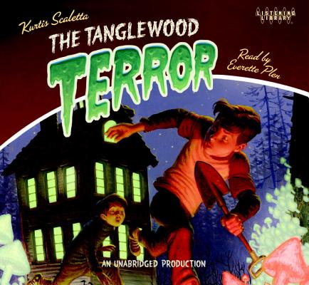 Tanglewood Terror (Lib)(CD) Cover Image