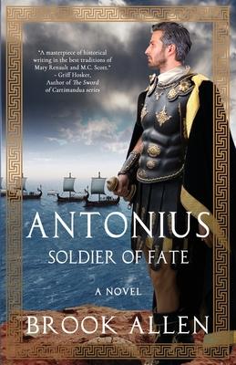 Antonius: Soldier of Fate Cover Image