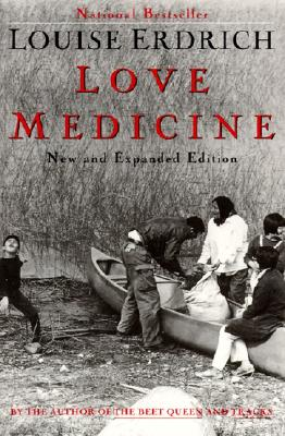 Love Medicine: New and Expanded Version Cover Image