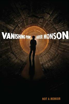 Vanishing Point Cover
