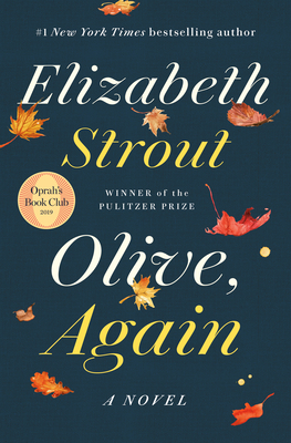 Olive, Again (Oprah's Book Club): A Novel Cover Image