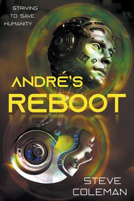 Cover for André's Reboot