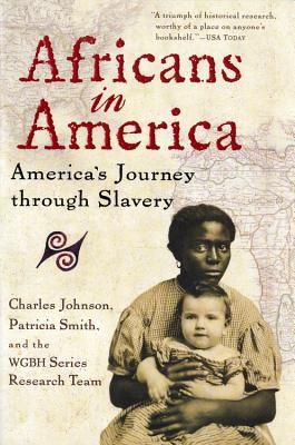 Africans in America: America's Journey through Slavery Cover Image