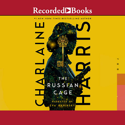 The Russian Cage Cover Image