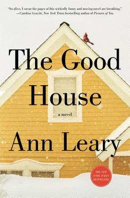 The Good House Cover
