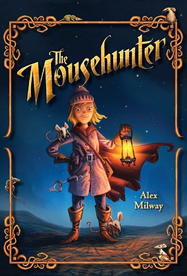 The Mousehunter Cover
