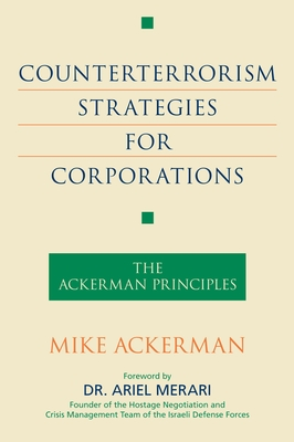 Counterterrorism Strategies for Corporations Cover