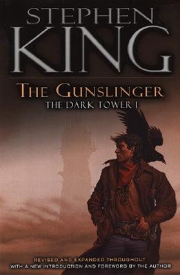 The Gunslinger Cover