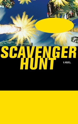Scavenger Hunt Cover