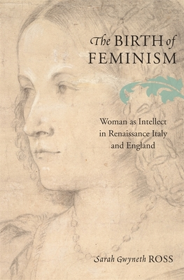 The Birth of Feminism Cover