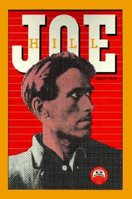 Joe Hill Cover