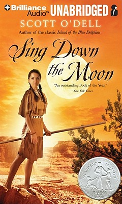 Sing Down the Moon Cover Image