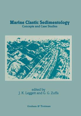 Marine Clastic Sedimentology: Concepts and Case Studies Cover Image