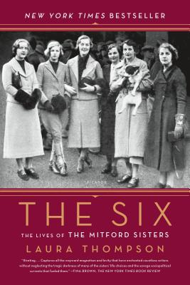 The Six: The Lives of the Mitford Sisters Cover Image