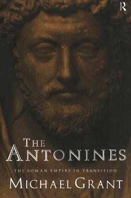 The Antonines Cover