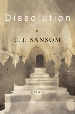 Dissolution Cover Image
