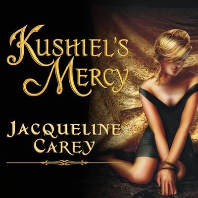 Cover for Kushiel's Mercy (Kushiel's Legacy #6)