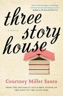 Three Story House Cover