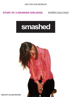 Smashed Cover