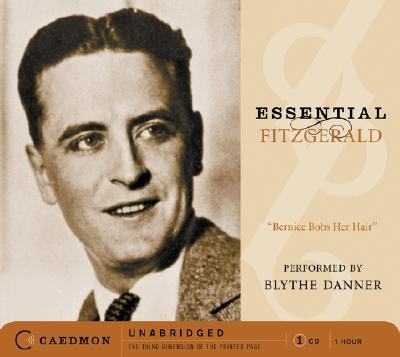 Essential Fitzgerald CD Cover