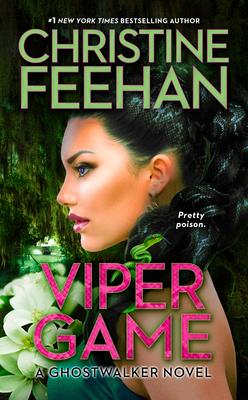 Viper Game (A GhostWalker Novel #11) Cover Image
