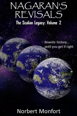 Nagaran's Revisals: The Scalian Legacy: Volume 2 Cover Image