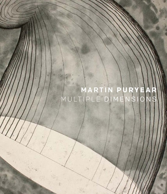 Cover for Martin Puryear