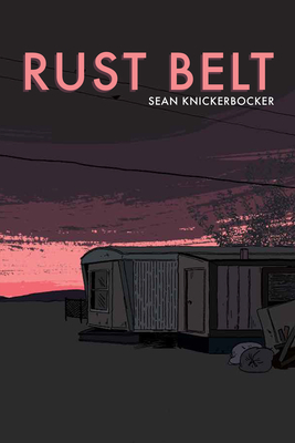 Cover for Rust Belt
