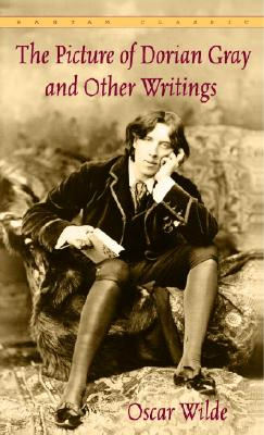 The Picture of Dorian Gray and Other Writings Cover