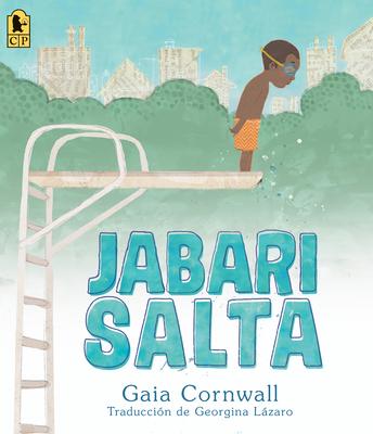 Jabari salta Cover Image