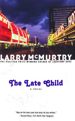 The Late Child Cover