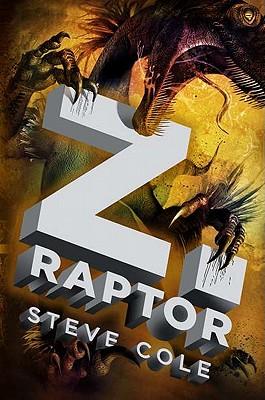 Z. Raptor Cover