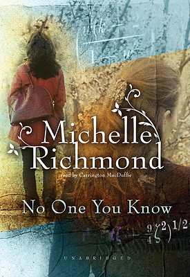 No One You Know Cover Image