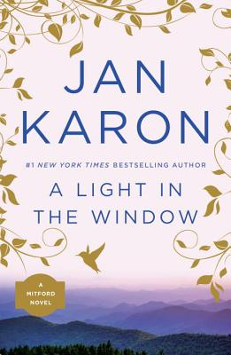 A Light in the Window (A Mitford Novel #2) Cover Image